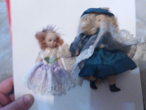 Куклы с фарфора .