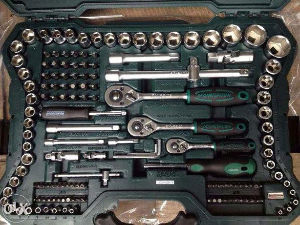 Профессиональный Набор Инструмента Ключи - MANNESMANN 215 Германия