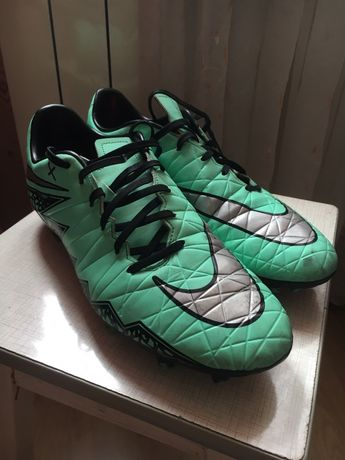 Бутсы Nike Hypervenom Phelon