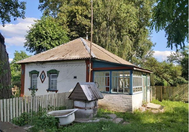 Продам свой дом в с.Новая Басань