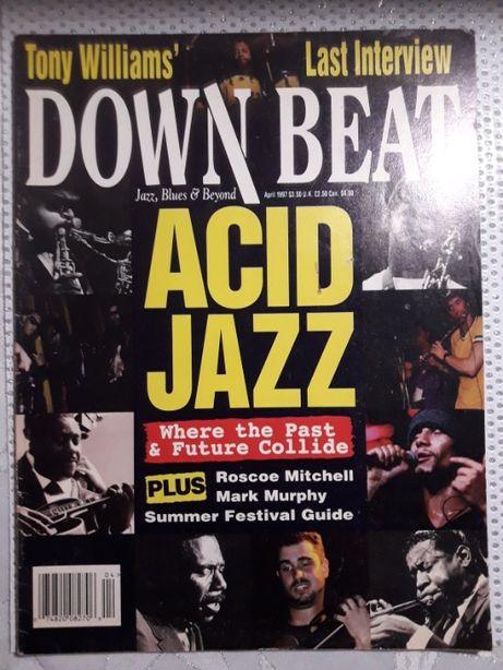 Down Beat - kwiecień 1997