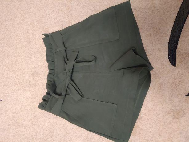 Продам шорты цвет хаки