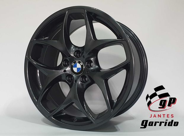 P224 - Jantes 19 5x120 Aversus WP420, BMW X3, Amarok, Touareg 2.5 TDi