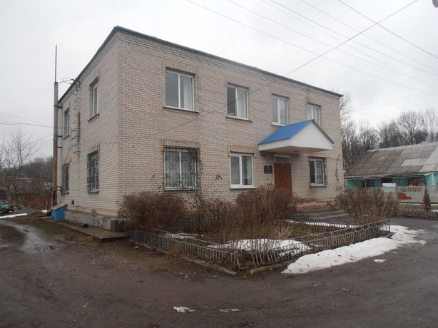 Продається комплекс будівель в м. Хмільник