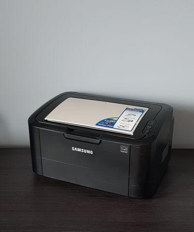 Drukarka laserowa Samsung ml 1865 nowy toner gotowa do pracy
