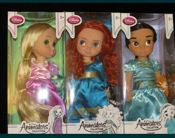 Куклы Дисней Рапунцель, Жасмин