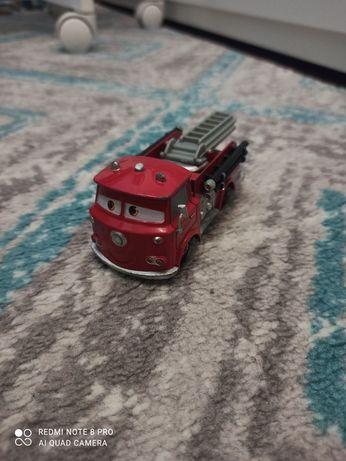 Wóz strażacki auta cars