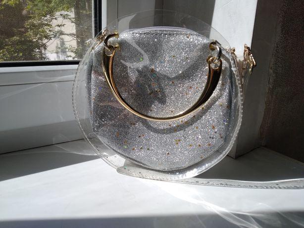 Двойная сумочка. (750р.)