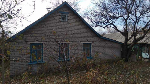 Продажа дома в Антраците