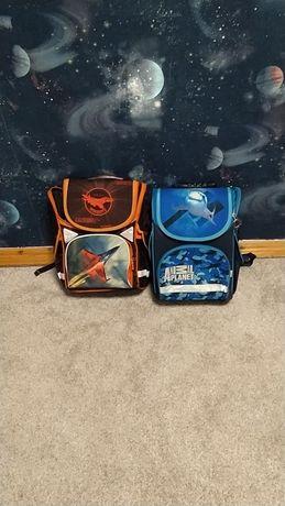 Фирменные портфели с орто спинкой