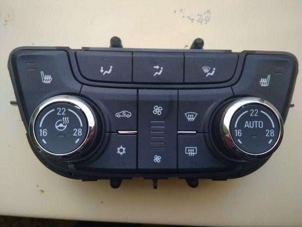 Панель кондиционера Opel Mokka