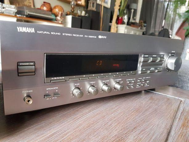 Amplituner Yamaha RX-396RDS Gold Ładny/Bez Pilota/Wysyłka!