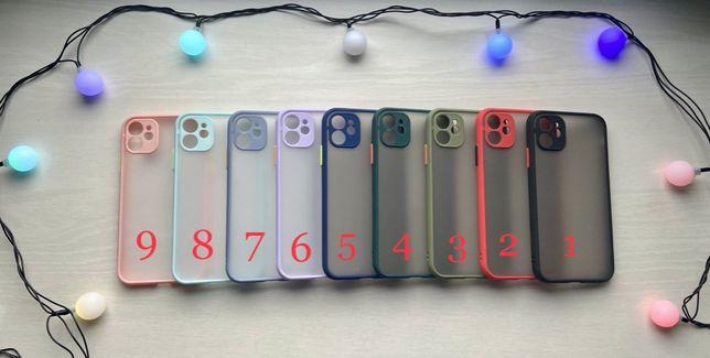  Чехол чохол Avenger айфон iphone 7 8 + plus xr x xs 11 pro max 