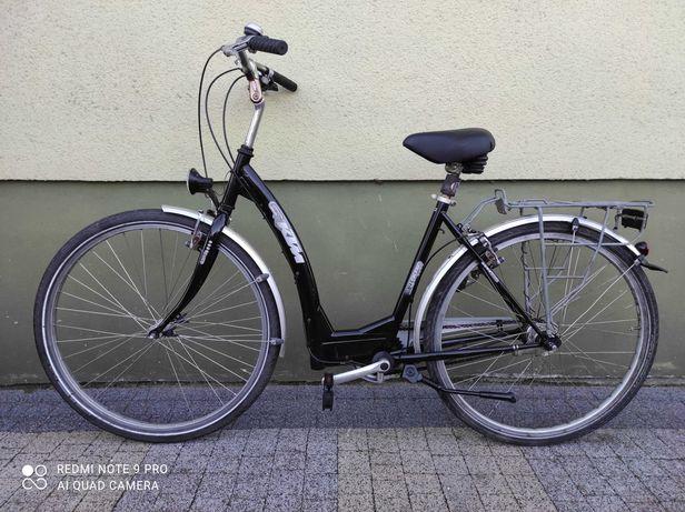 Rower miejski damski damka 28cali KTM