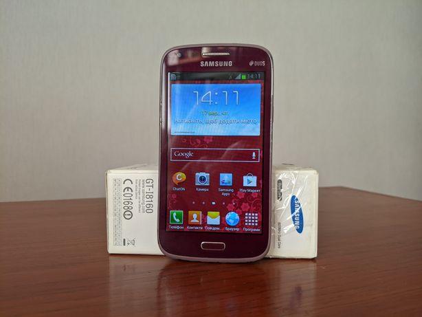 Смартфон Samsung GT-I8262 LaFleur
