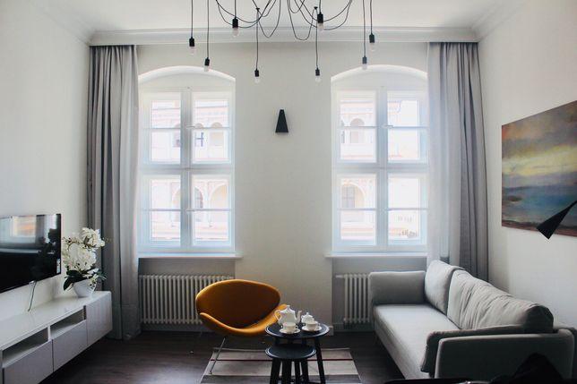 Apartament na Starym Rynku / 45 m2