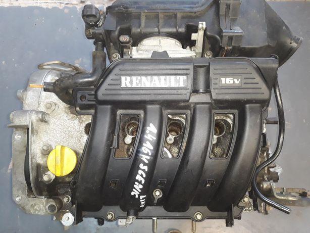 Silnik renault nowa cena