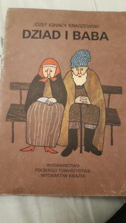 Dziad i Baba    Józef Ignacy Kraszewski
