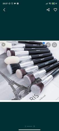 Кисти Beili набор для макияжу кісточки для макіяжу