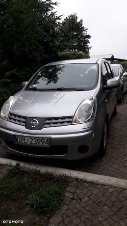 Nissan Note Sprzedam Nissana Note (2008)