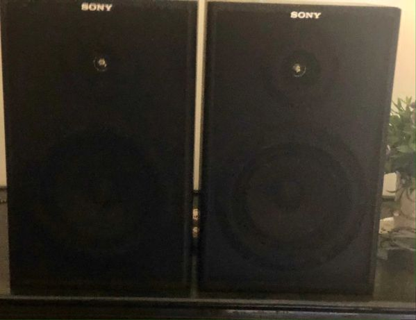 Alto-falante Sony sistema de alto-falantes