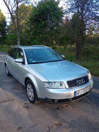 Sprzedam Audi A4 B6  1.9 TDi  130 KM  BARDZO DOBRY STAN