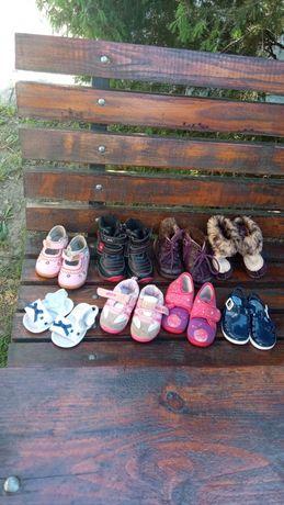 Дитяче.   взуття.