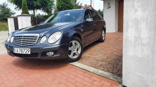 Mercedes-Benz Klasa E 220
