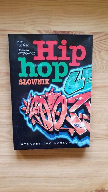 Hip hop słownik