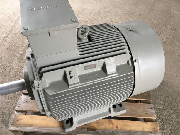 SIEMENS Silnik elektryczny 145 kW 1480 obr