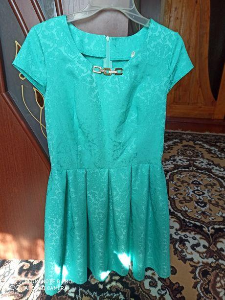 Платье летнее женское Шикарное платье
