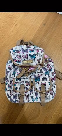 Plecak w motylki Anna Smith