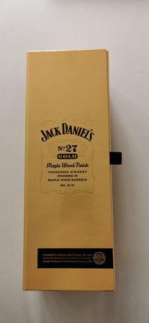 Jack Daniel's No27 zamiana