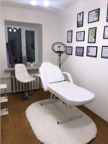Аренда Кабинета косметолога, ресницы, макияж. Кловская 4500 грн