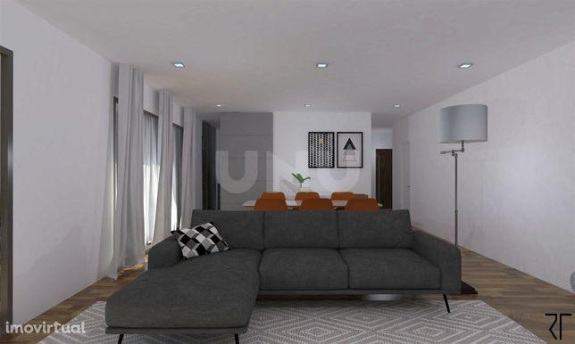 Apartamento T3 novo em Condeixa-a-Nova