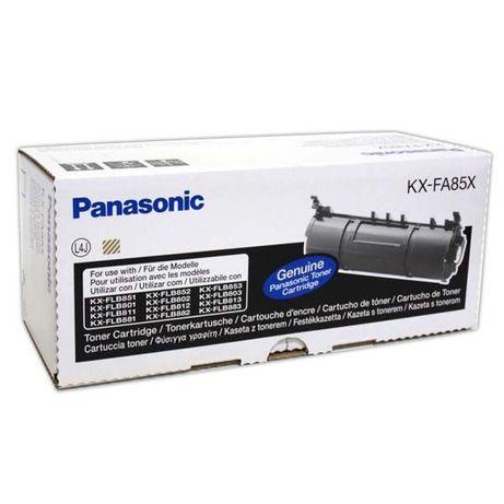 Toner, Tambor Panasonic KXFA85X