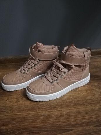 NOWE buty sneakersy cropp OKAZJA