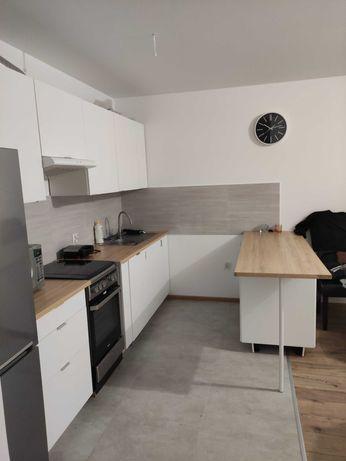 SŁONECZNE TARASY nowy blok nowe mieszkanie 50 m2