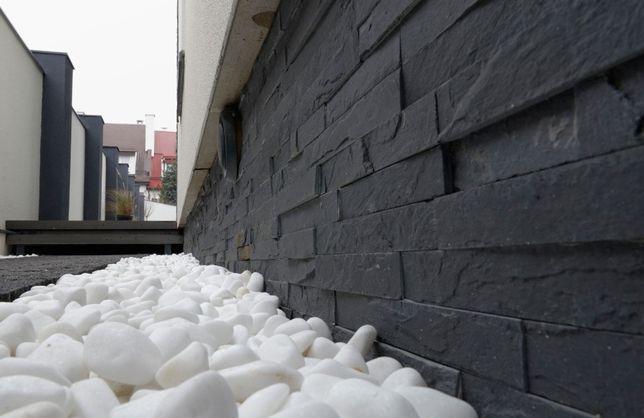 Łupek na elewacje, ścianę i posadzkę! Panele kamienne i płytki! Kamień