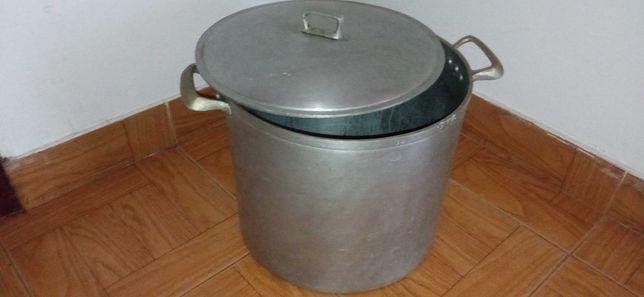 Panela industrial 34 litros