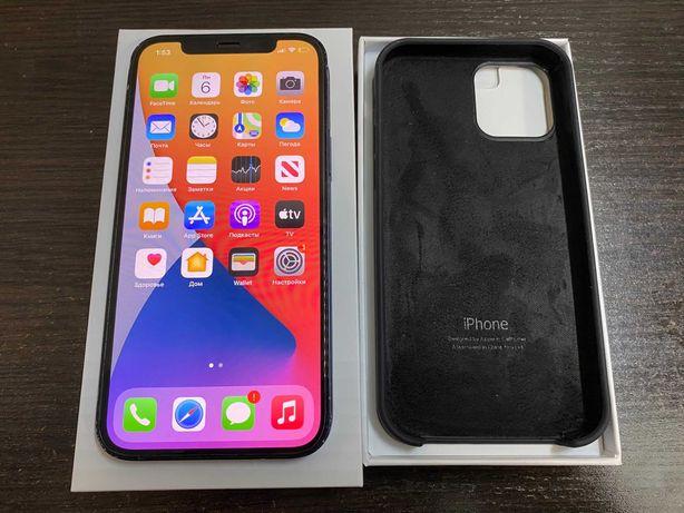 iPhone 12 128 Black