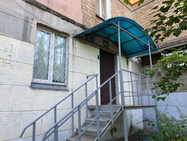СРОЧНО!ПРОДАМ нежилое помещение 50м2  ФАСАД под офис, магазин, клинику