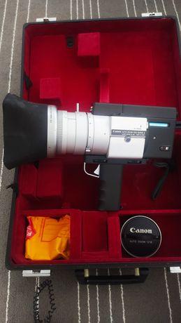 Câmera Canon Super 8