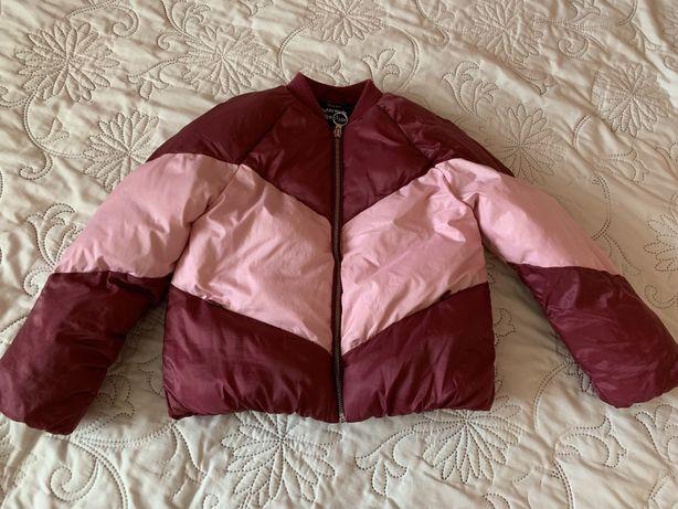 Куртка Zara 6-7 років