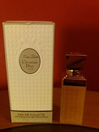 Perfumy Miss Dior Christian Dior EDT