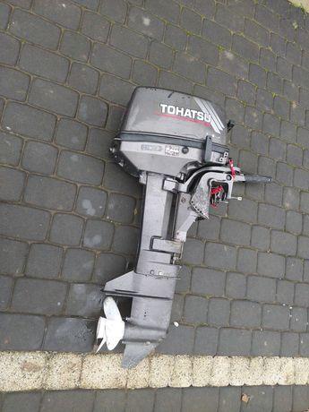 Silnik zaburtowy Tohatsu 8 koni, krótka stopa