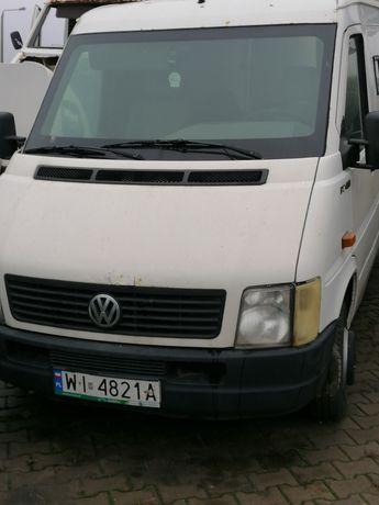 VW LT 35 2.5 tdi z klimatyzacją