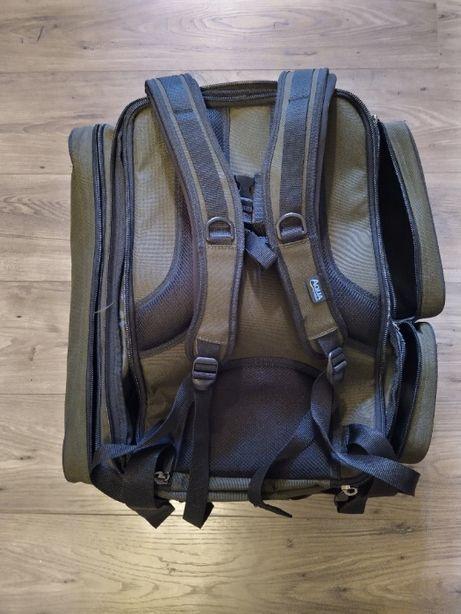 Plecak Aqua Products - Black Series Roving Rucksack