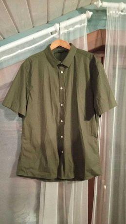 Рубашка з коротким рукавом XXl