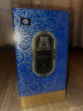 Azora парфюм мужские духи